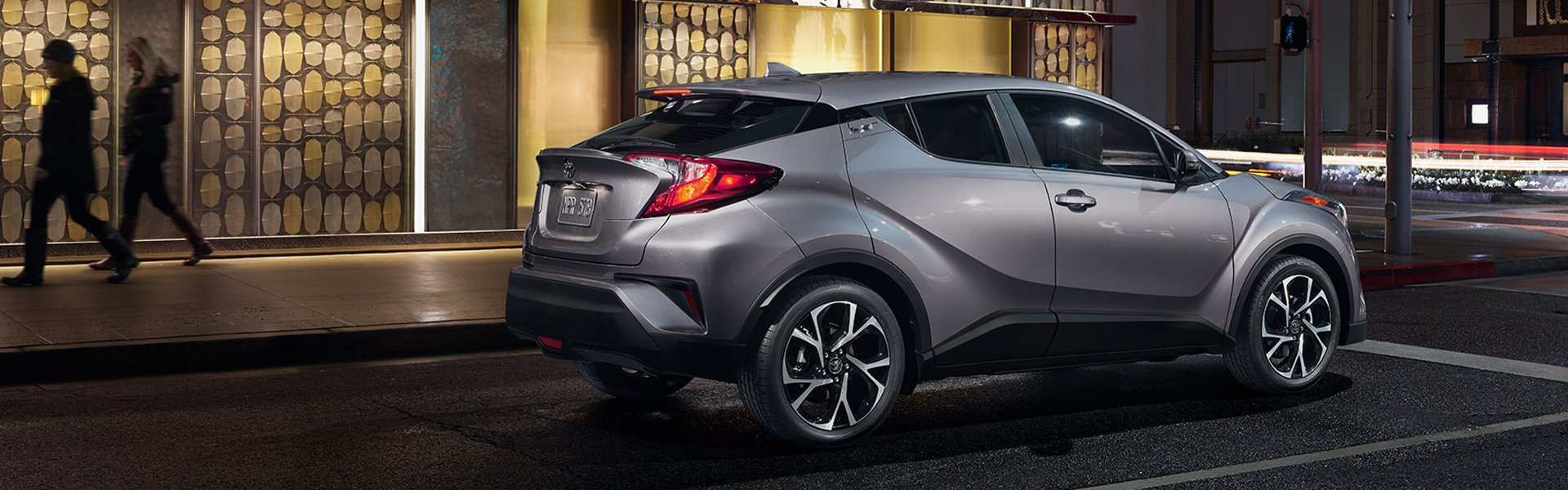 60 All New 2019 Toyota C Hr Prices by 2019 Toyota C Hr