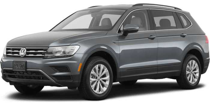 60 All New 2019 Volkswagen Tiguan Review Review for 2019 Volkswagen Tiguan Review