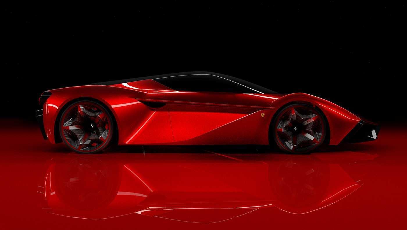 60 All New Ferrari Modelle 2020 Prices with Ferrari Modelle 2020