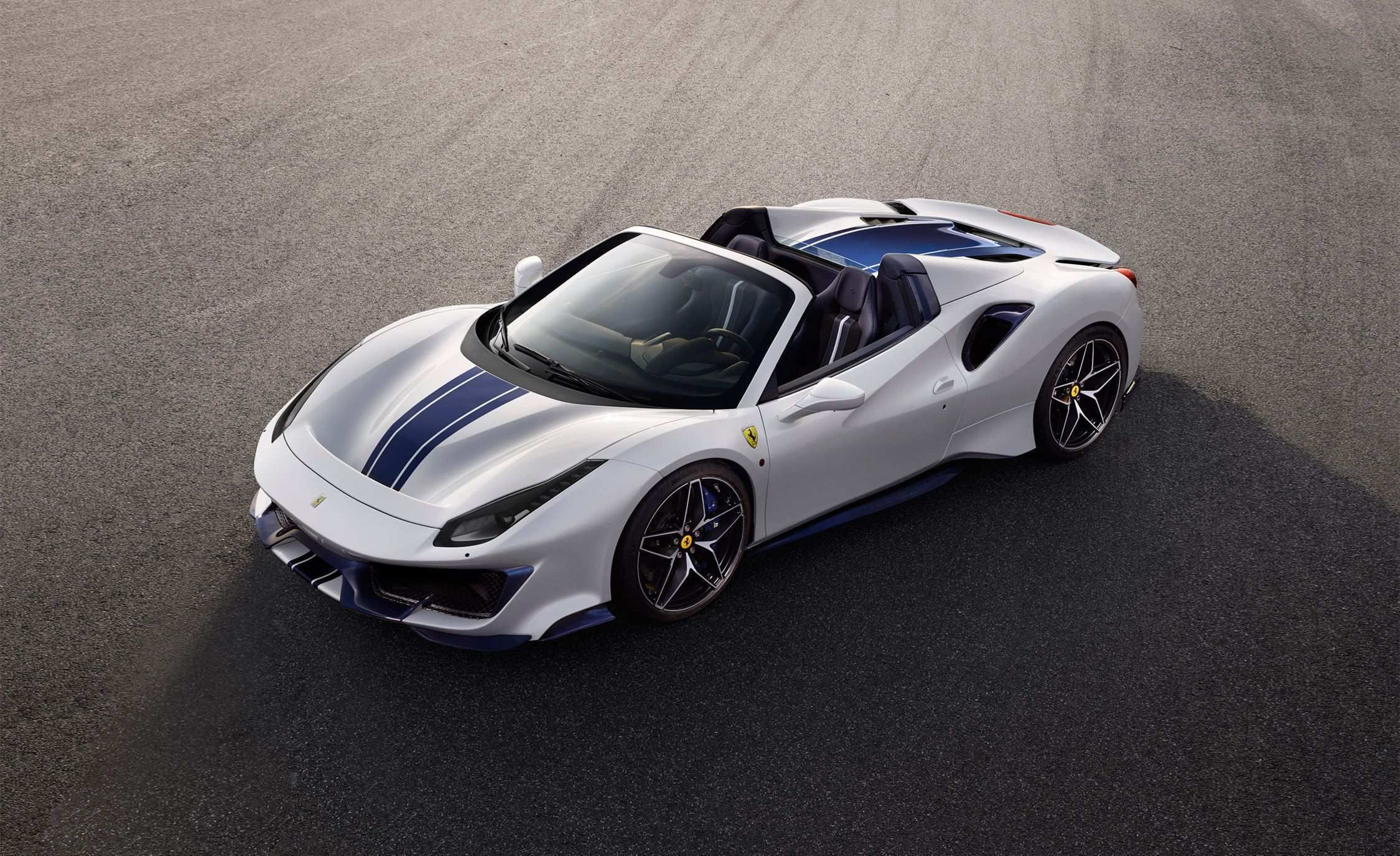60 All New Ferrari Supercar 2019 Images by Ferrari Supercar 2019