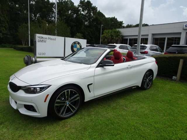 60 Best Review 2019 Bmw 4 Convertible Performance with 2019 Bmw 4 Convertible