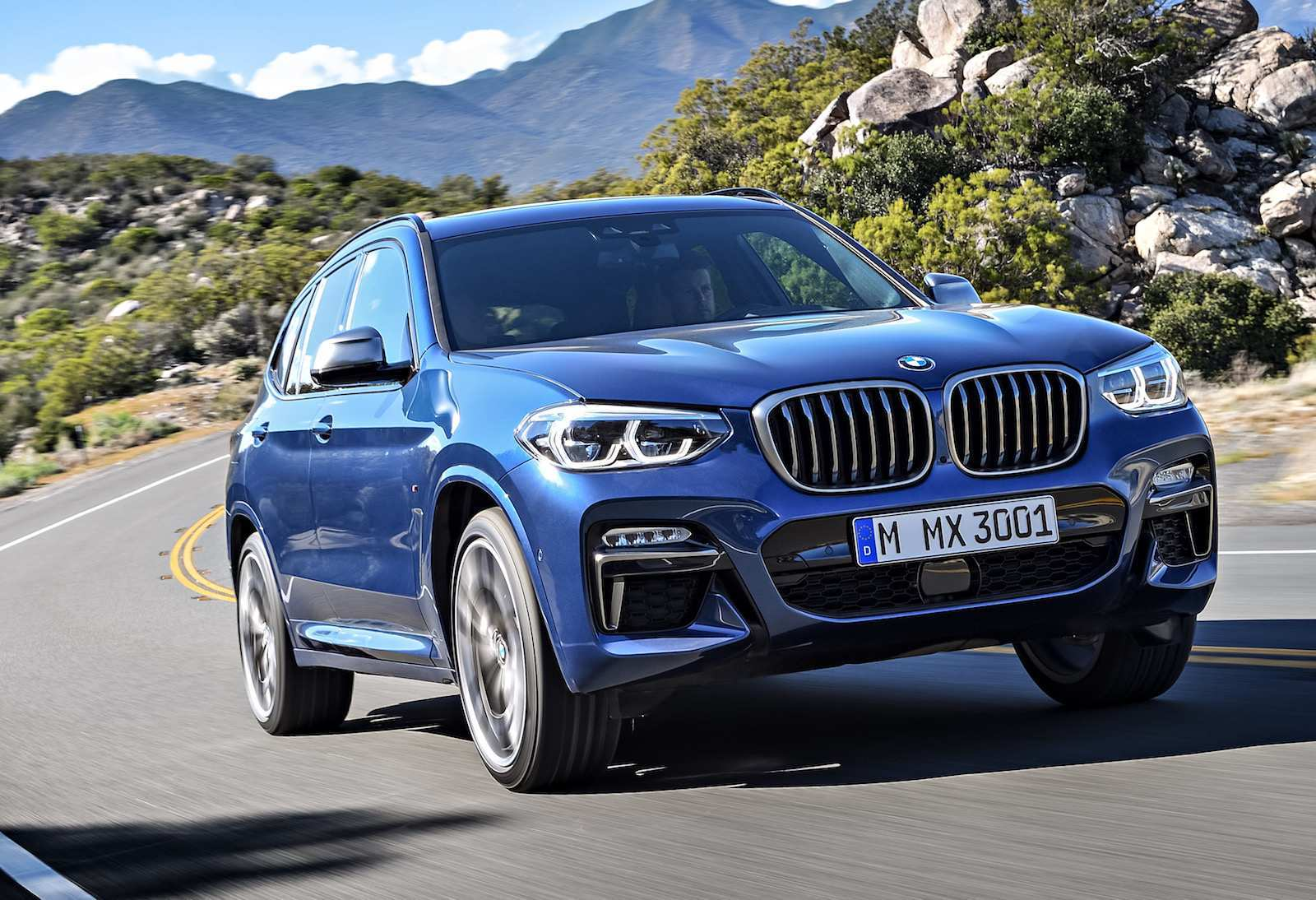 60 Best Review 2019 Bmw X3 Diesel Ratings by 2019 Bmw X3 Diesel