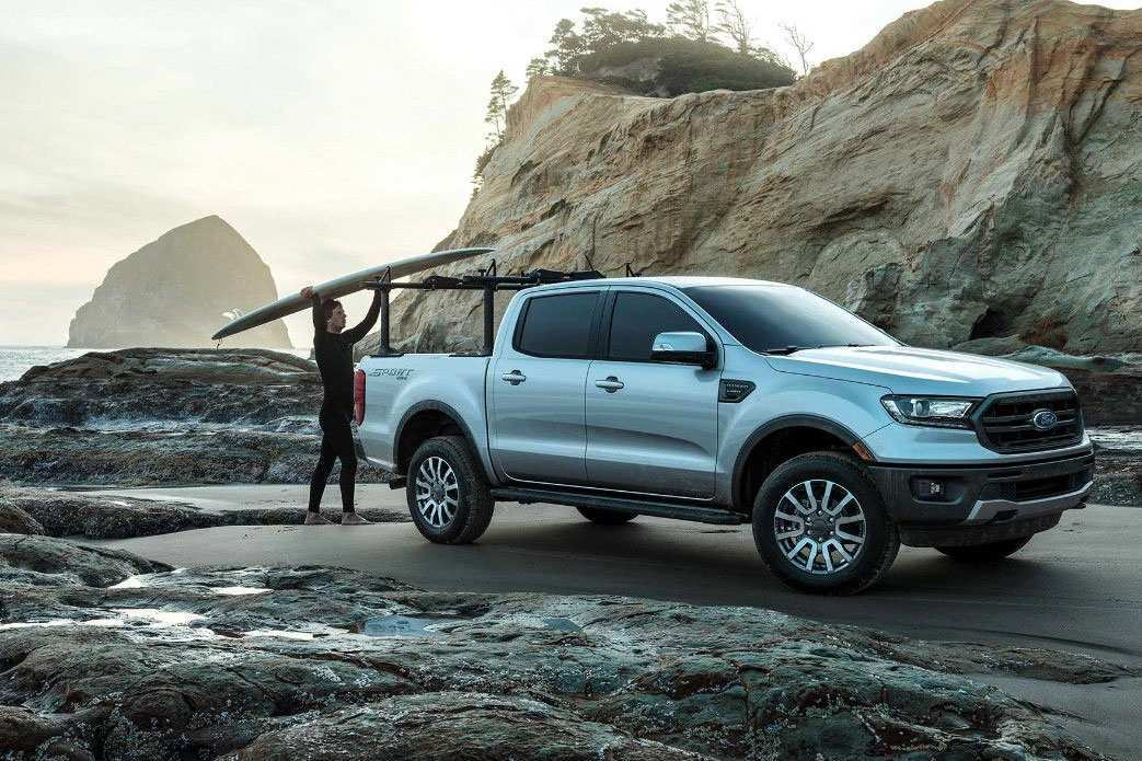 60 Best Review 2019 Ford Ranger Australia Engine by 2019 Ford Ranger Australia