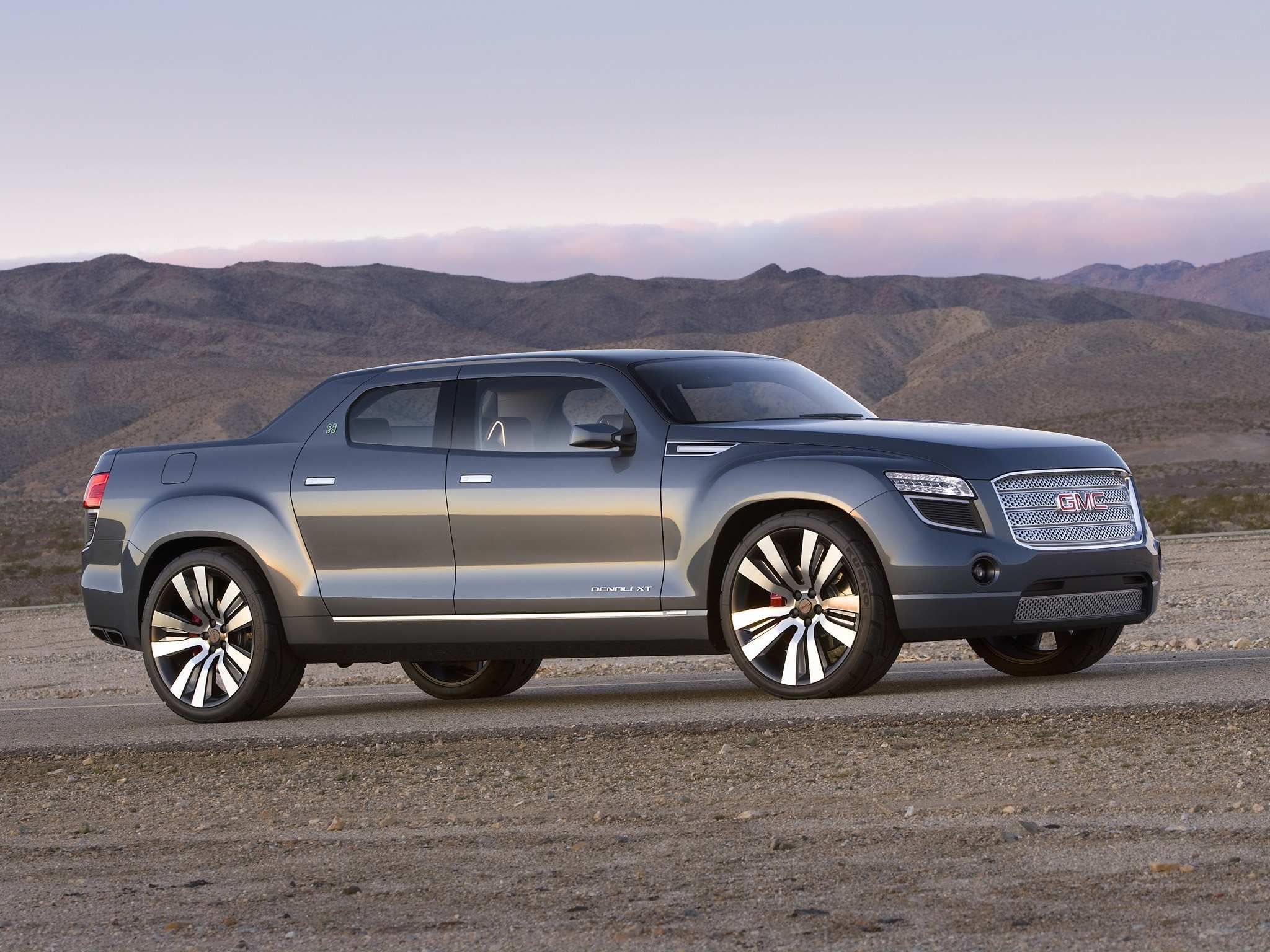 60 Best Review 2019 Gmc Concept Picture with 2019 Gmc Concept