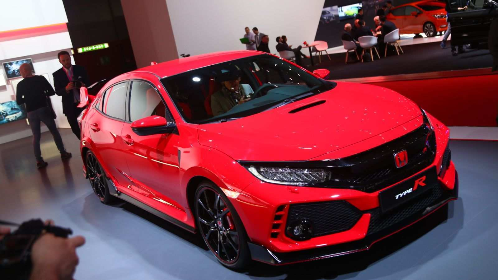 60 Best Review 2019 Honda Type R Specs and Review for 2019 Honda Type R