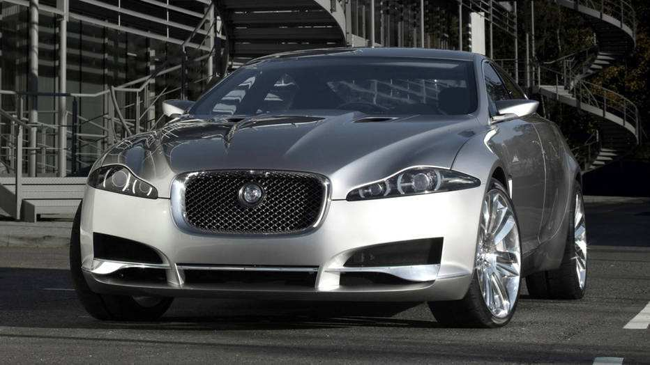 60 Best Review 2019 Jaguar Electric Release Date for 2019 Jaguar Electric