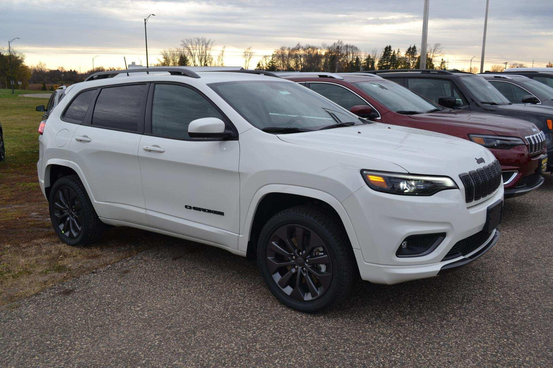 60 Best Review 2019 Jeep High Altitude Reviews with 2019 Jeep High Altitude