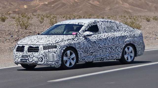 60 Best Review 2019 Jetta Spy Shots Reviews for 2019 Jetta Spy Shots