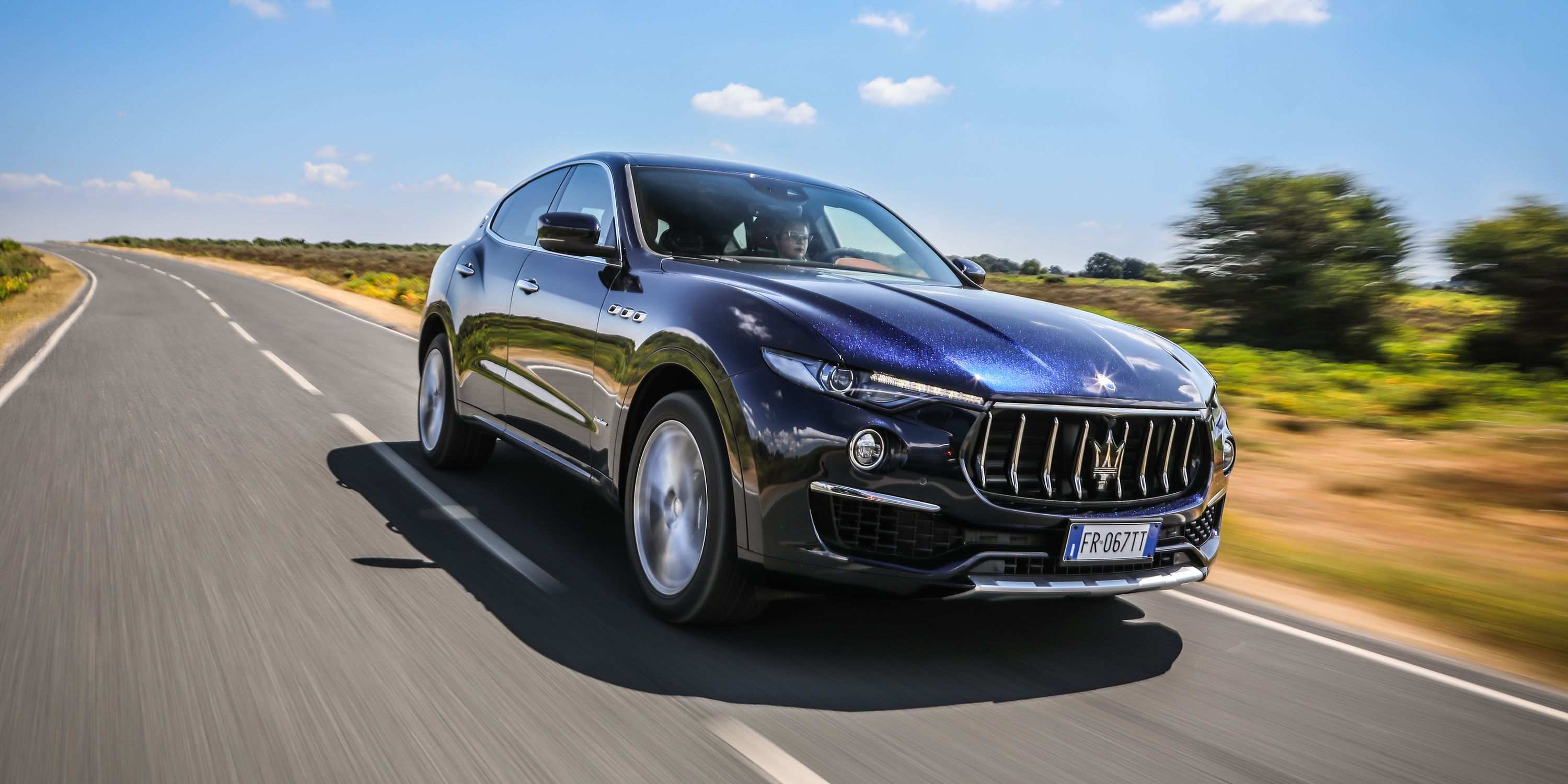 60 Best Review 2019 Maserati Suv Images by 2019 Maserati Suv