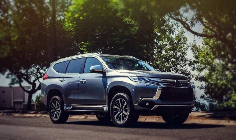 60 Best Review 2019 Mitsubishi Montero Price and Review with 2019 Mitsubishi Montero