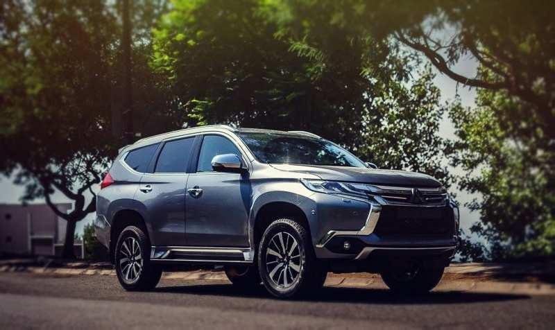 60 Best Review 2019 Mitsubishi Montero Price and Review with 2019 Mitsubishi Montero