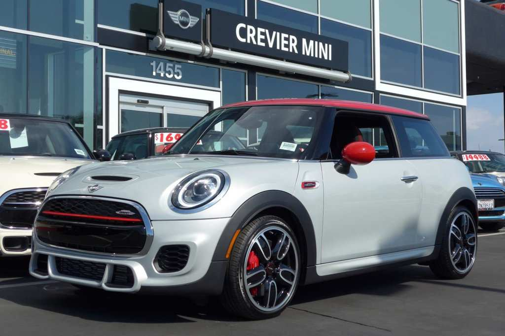 60 Best Review 2019 New Mini Pictures for 2019 New Mini