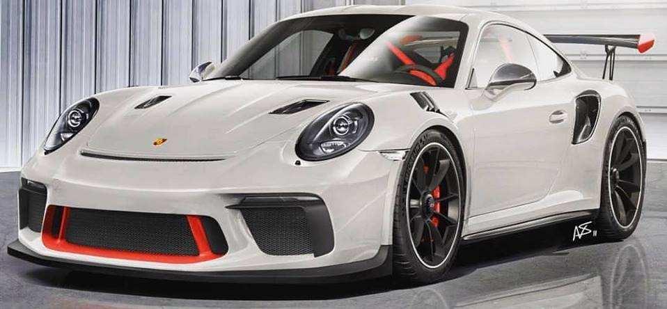 60 Best Review 2019 Porsche Gt3 Rs Model with 2019 Porsche Gt3 Rs