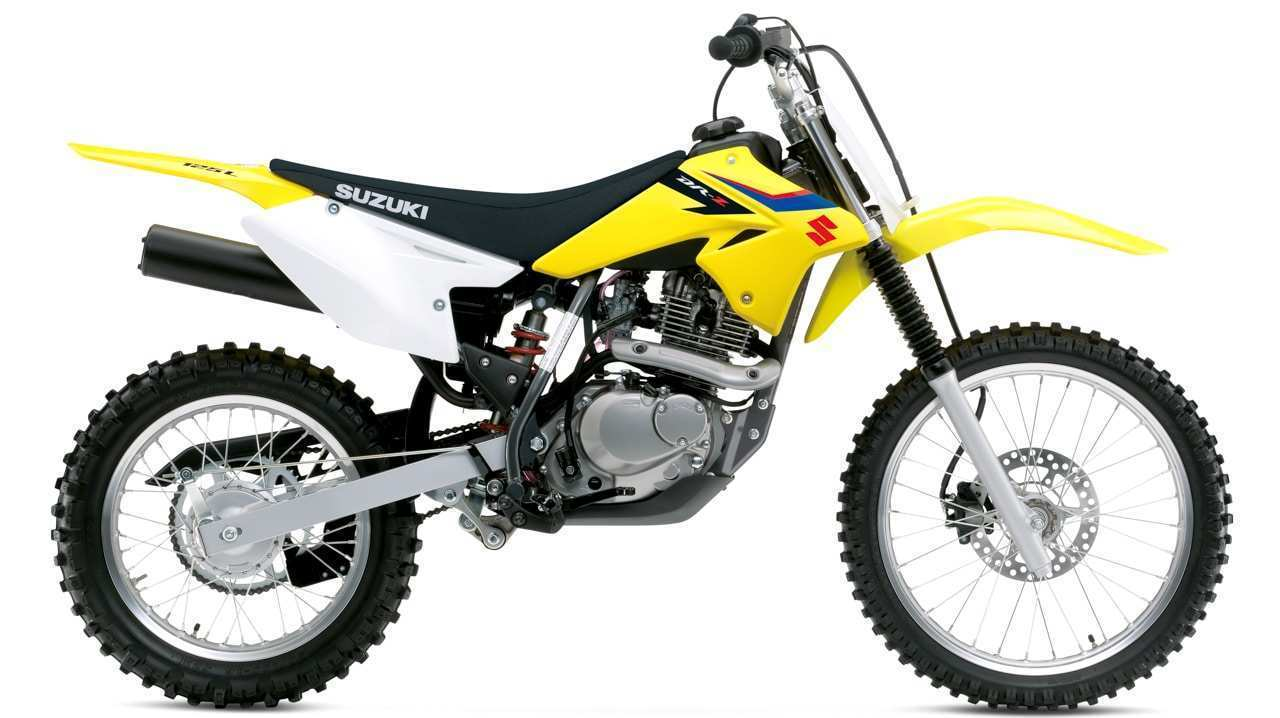 60 Best Review 2019 Suzuki Dual Sport Release for 2019 Suzuki Dual Sport