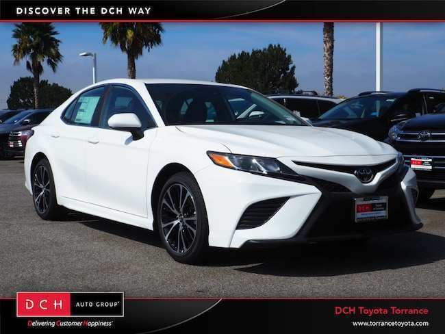 60 Best Review 2019 Toyota Xle Have Interior by 2019 Toyota Xle Have