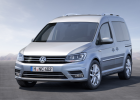 60 Best Review 2019 Volkswagen Caddy Images for 2019 Volkswagen Caddy
