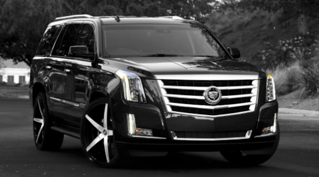 60 Best Review 2020 Cadillac Truck Exterior for 2020 Cadillac Truck