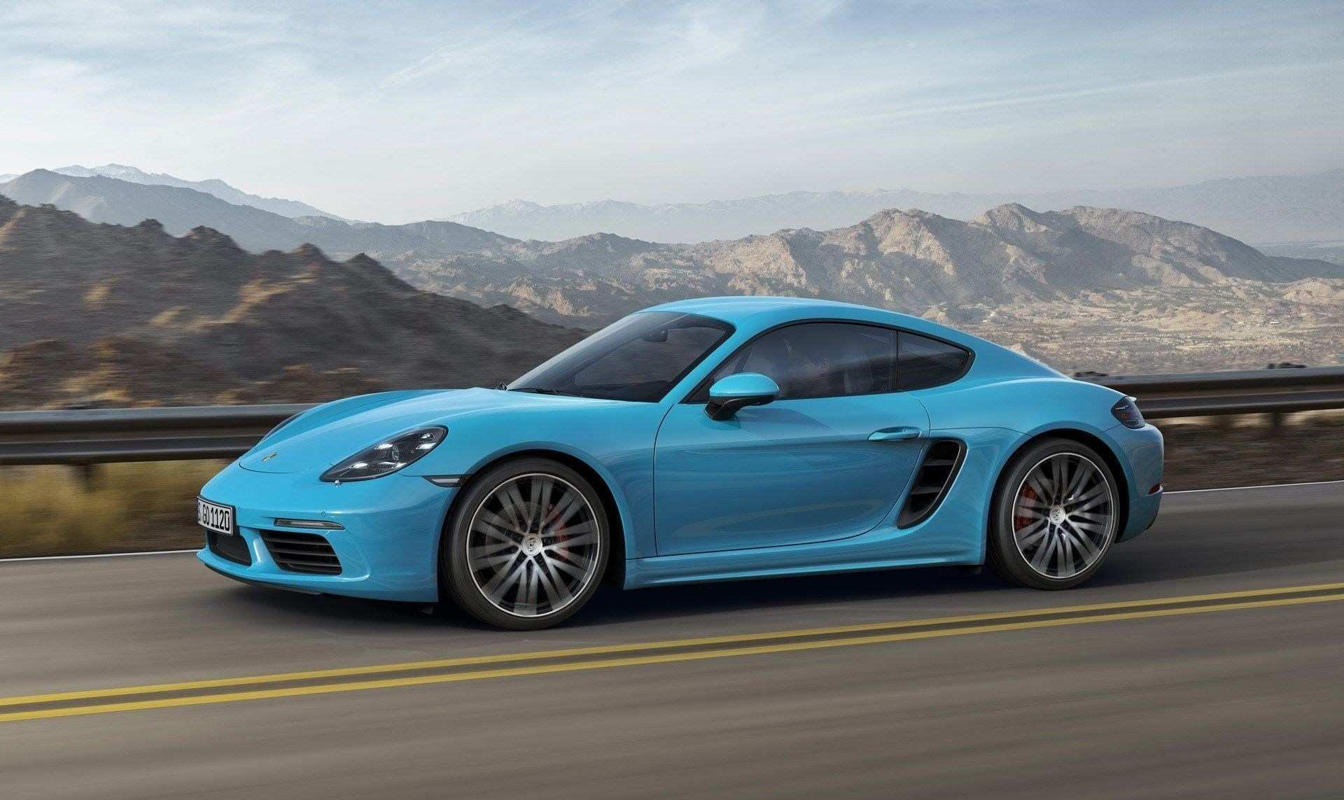 60 Best Review 2020 Porsche Boxster Configurations for 2020 Porsche Boxster