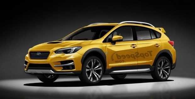 2020 Subaru Crosstrek: Specs, Equipment, Price >> 60 Best Review 2020 Subaru Crosstrek Xti First Drive By 2020