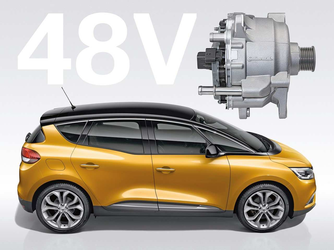 60 Best Review Renault Scenic 2019 Rumors by Renault Scenic 2019