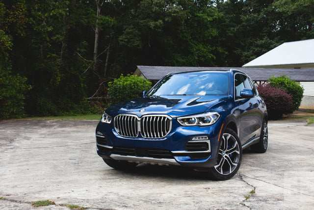 60 Concept of 2019 Bmw X5 Hybrid Engine for 2019 Bmw X5 Hybrid