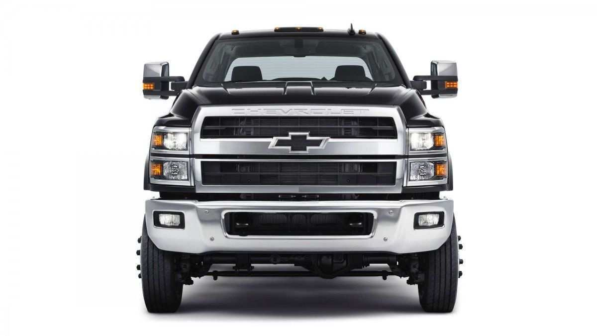 60 Concept of 2019 Chevrolet 5500 Truck Exterior by 2019 Chevrolet 5500 Truck