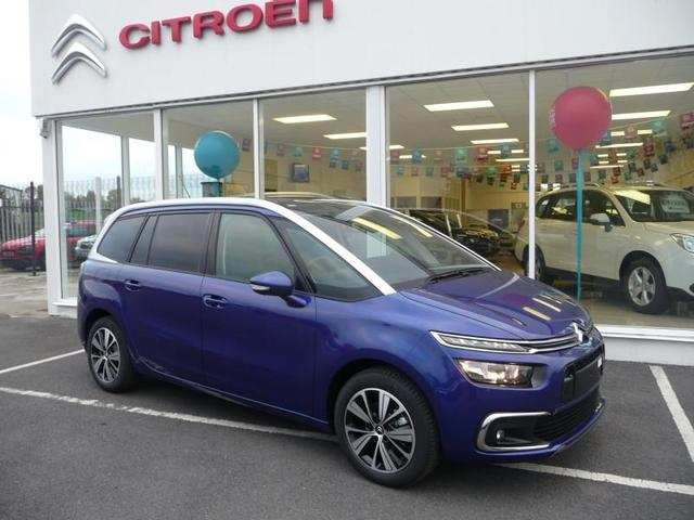 60 Concept of 2019 Citroen C4 Picasso Review by 2019 Citroen C4 Picasso