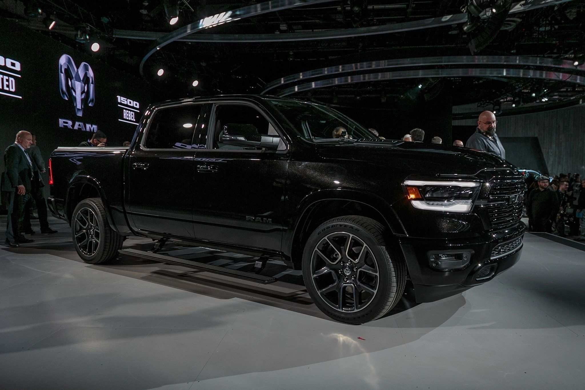 60 Concept of 2019 Dodge 1500 Diesel Pictures with 2019 Dodge 1500 Diesel