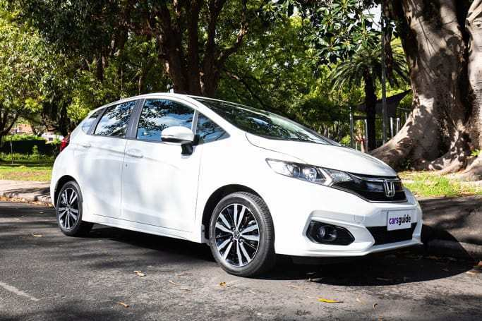60 Concept of 2019 Honda Jazz First Drive by 2019 Honda Jazz