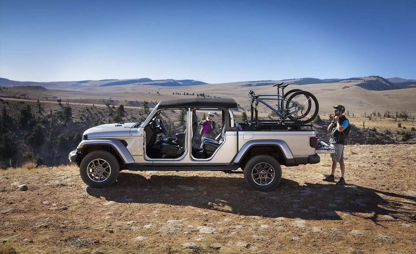 60 Concept of 2019 Jeep Jt Price Speed Test by 2019 Jeep Jt Price