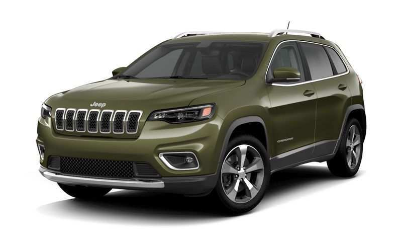 60 Concept of 2019 Jeep Vehicles Specs and Review for 2019 Jeep Vehicles