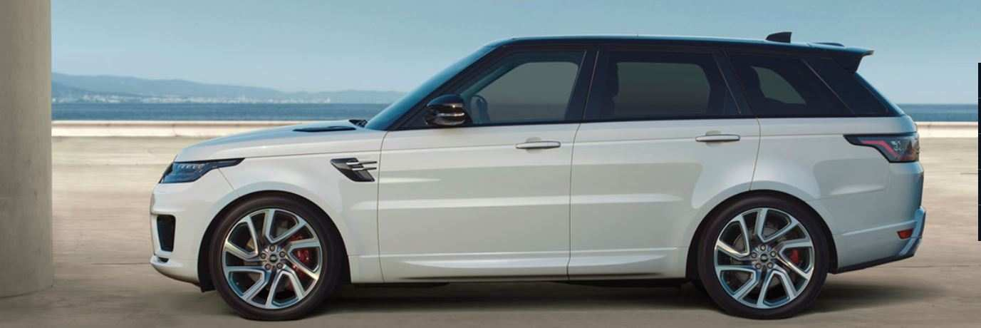 60 Concept of 2019 Land Rover Range Rover Sport Engine by 2019 Land Rover Range Rover Sport