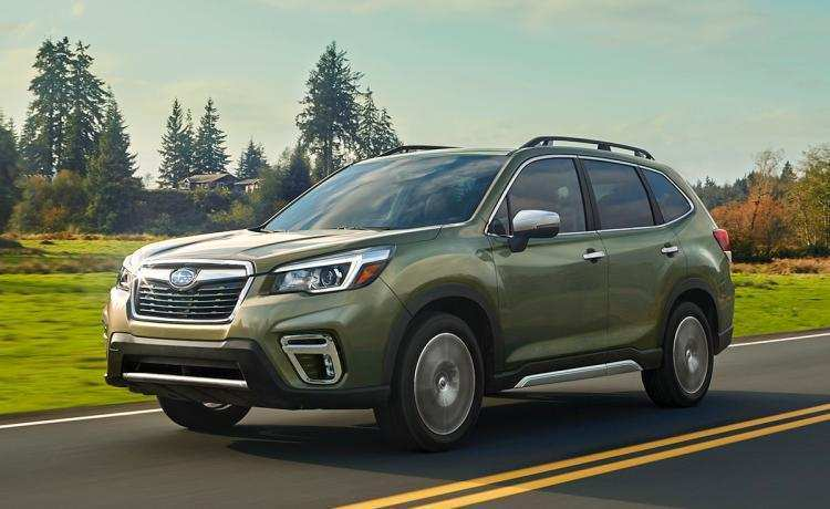 60 Concept of 2019 Subaru Redesign Rumors by 2019 Subaru Redesign