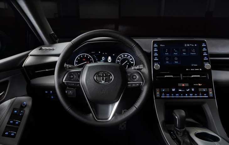 60 Concept of 2019 Toyota Lexus Images by 2019 Toyota Lexus