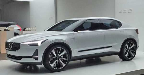 60 Concept of 2019 Volvo 40 Price and Review with 2019 Volvo 40
