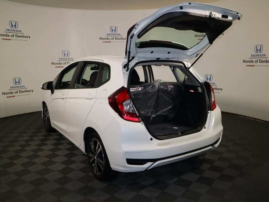 60 Concept of 2020 Honda Fit News Interior with 2020 Honda Fit News