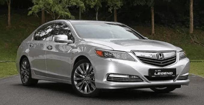 60 Concept of 2020 Honda Legend Images for 2020 Honda Legend