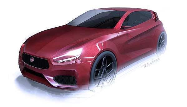 60 Concept of Fiat Punto 2020 Specs by Fiat Punto 2020