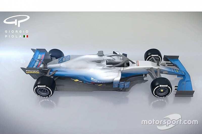 60 Concept of Jaguar F1 2019 Speed Test for Jaguar F1 2019