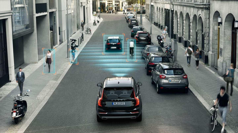 60 Concept of Volvo Wizja 2020 New Concept for Volvo Wizja 2020