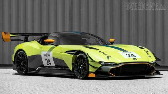 60 Gallery of 2019 Aston Martin Valkyrie Price and Review for 2019 Aston Martin Valkyrie
