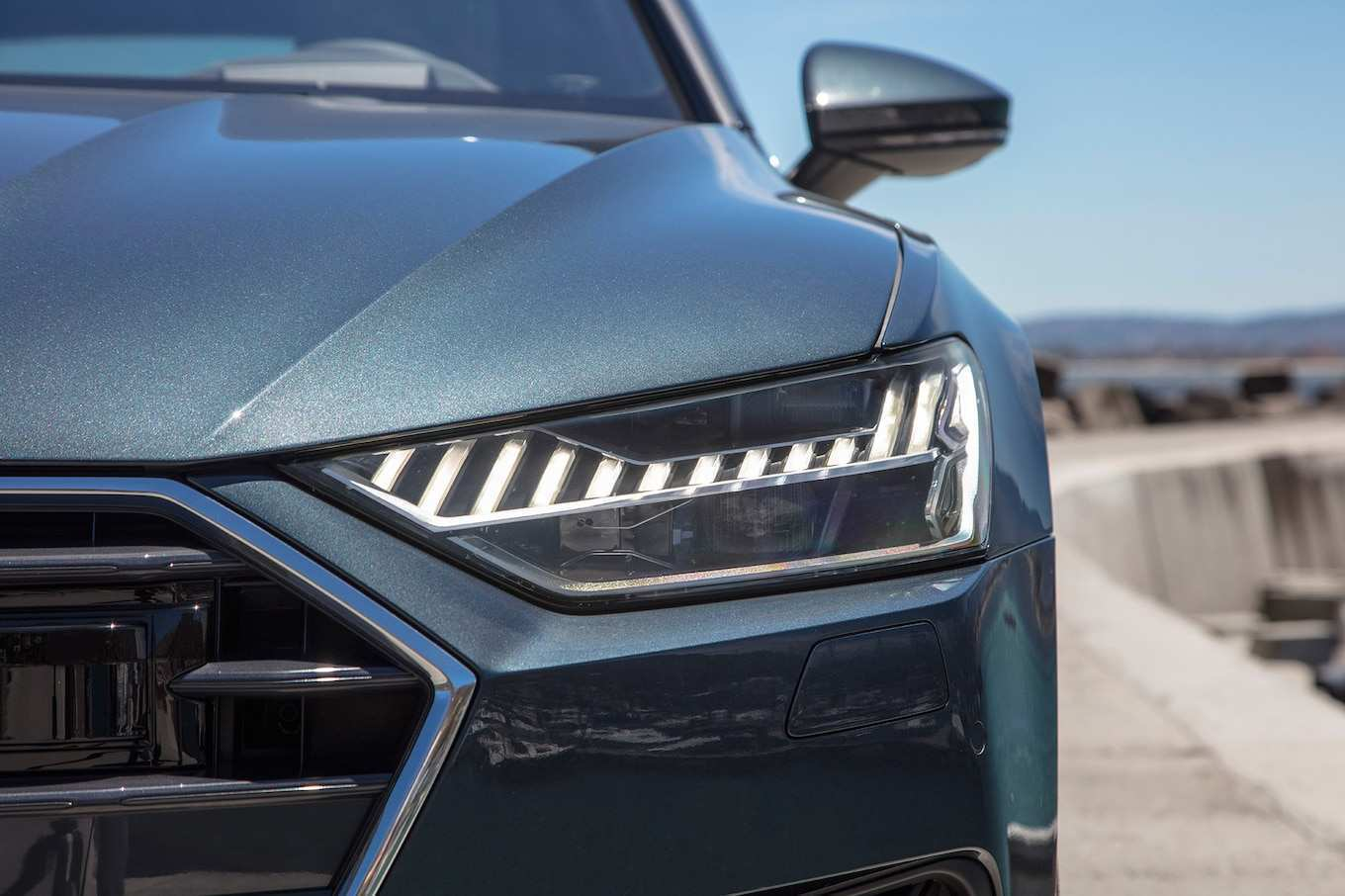 60 Gallery of 2019 Audi A7 Headlights Pictures by 2019 Audi A7 Headlights