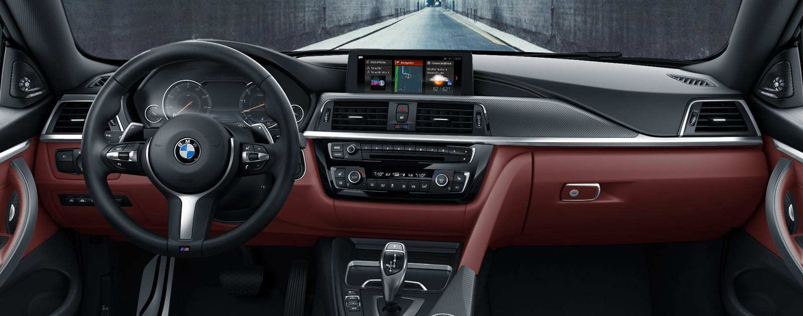 60 Gallery of 2019 Bmw 4 Series Interior Review by 2019 Bmw 4 Series Interior