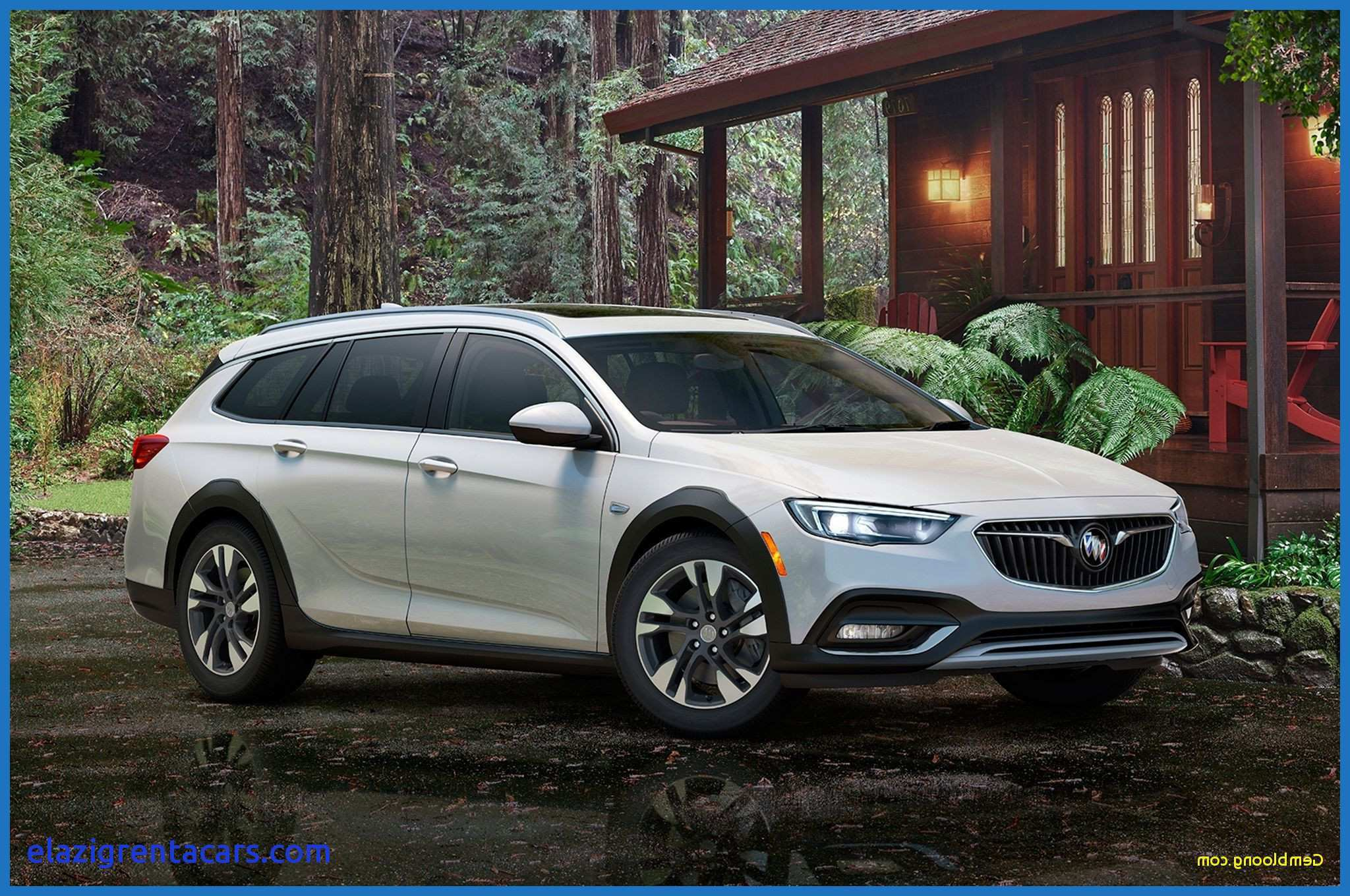 60 Gallery of 2019 Buick Electra New Concept with 2019 Buick Electra
