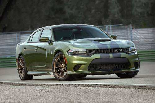 60 Gallery of 2019 Dodge Challenger Hellcat Reviews with 2019 Dodge Challenger Hellcat