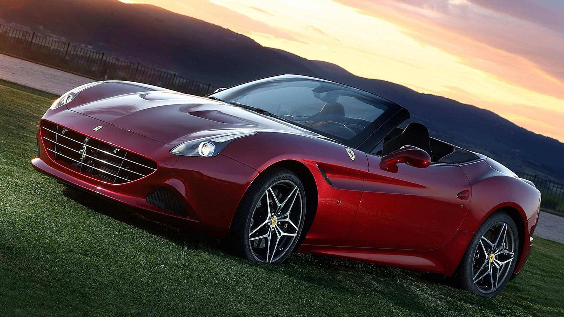 60 Gallery of 2019 Ferrari California Price New Concept for 2019 Ferrari California Price