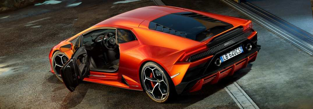 60 Gallery of 2019 Lamborghini Horsepower First Drive by 2019 Lamborghini Horsepower