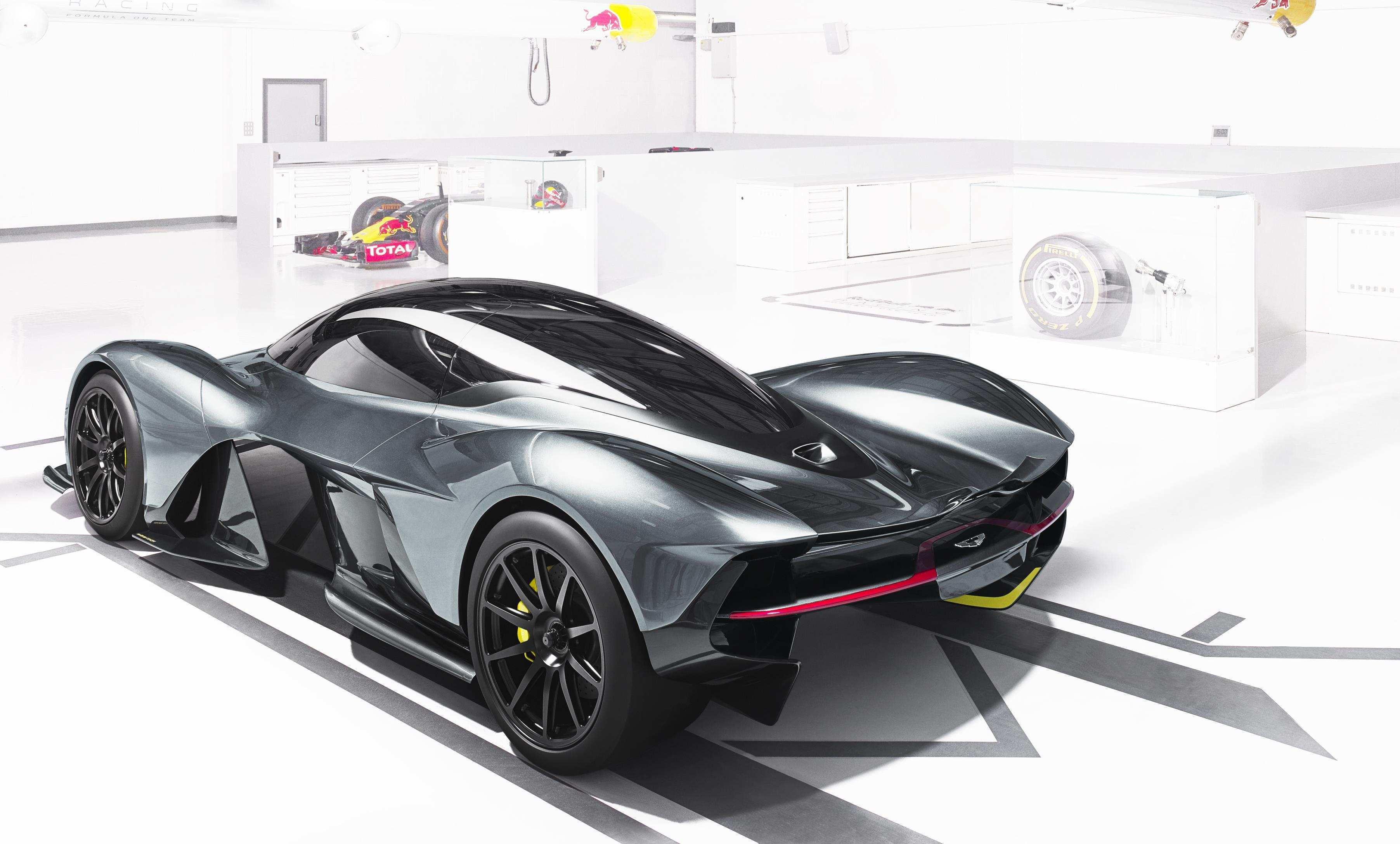 60 Gallery of 2020 Aston Martin Valkyrie Exterior and Interior for 2020 Aston Martin Valkyrie