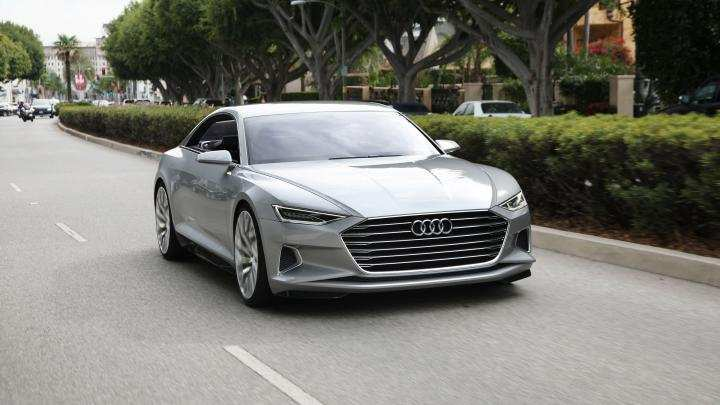 60 Gallery of 2020 Audi A9 C E Tron Rumors with 2020 Audi A9 C E Tron