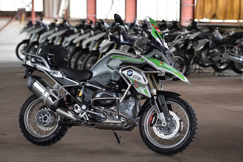 60 Gallery of 2020 Bmw R1200Gs Release with 2020 Bmw R1200Gs